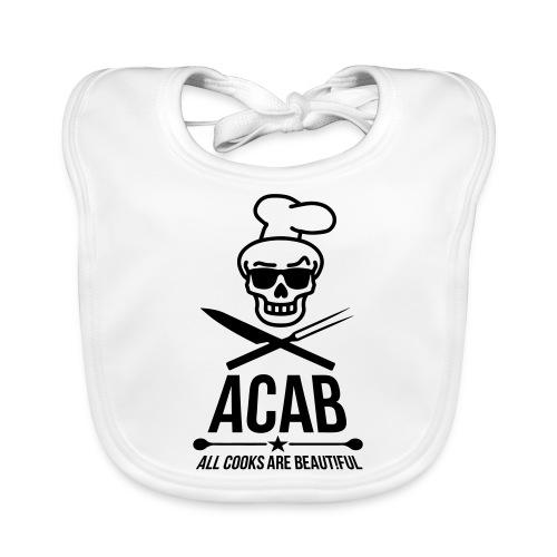 a.c.a.b. - Baby Bio-Lätzchen