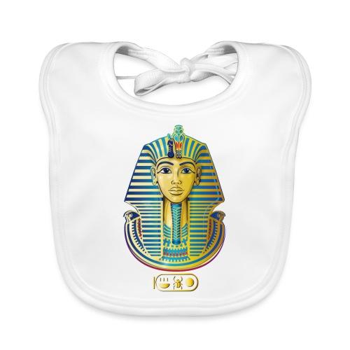 TUTANCHAMUN I Tutankhamen - Baby Bio-Lätzchen