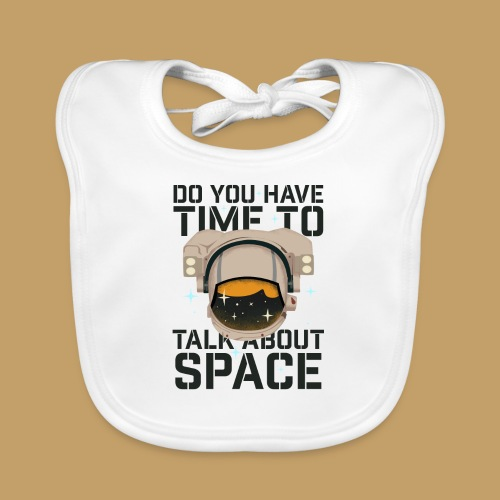 Time for Space - Ekologiczny śliniaczek
