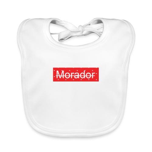 morador cherry - Økologisk babysmekke