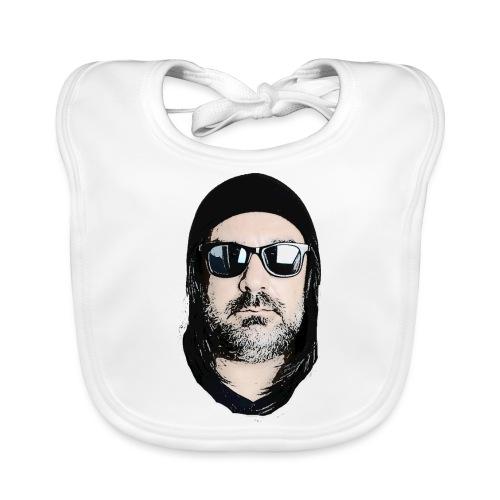 Bob Tshirt Face - Bavaglino