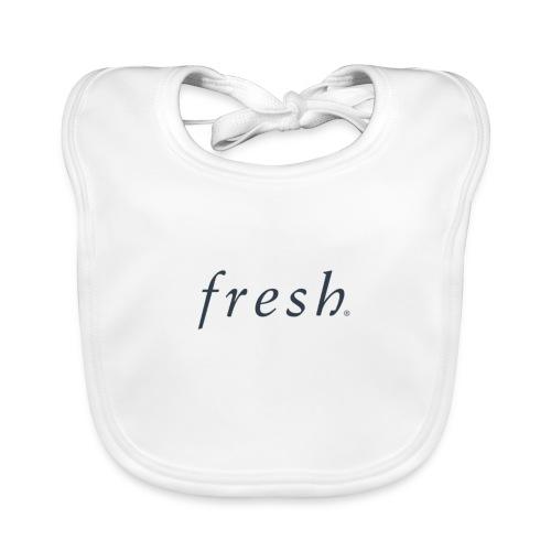 Fresh - Baby Organic Bib