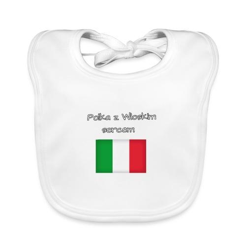 Włosko-polska - Ekologiczny śliniaczek