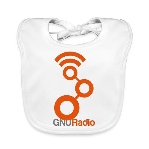 GNU Radio Icon - Baby Bio-Lätzchen
