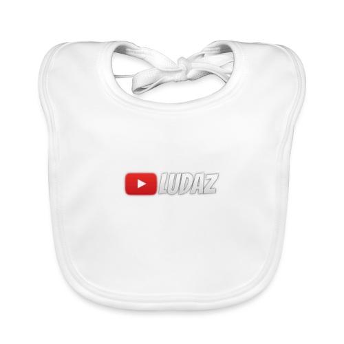 Ludaz badge - Baby Organic Bib
