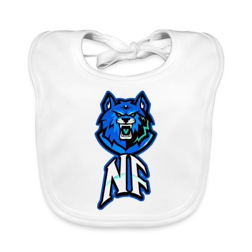 Noah Fortes logo - Bio-slabbetje voor baby's