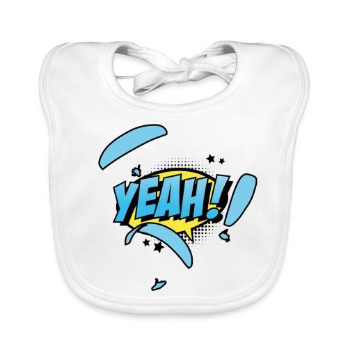 YEAH ! Paragliding - Baby Bio-Lätzchen