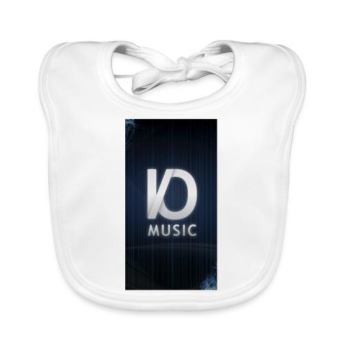iphone6plus iomusic jpg - Baby Organic Bib