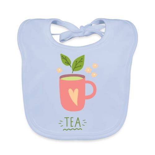 I love tea - Bavaglino