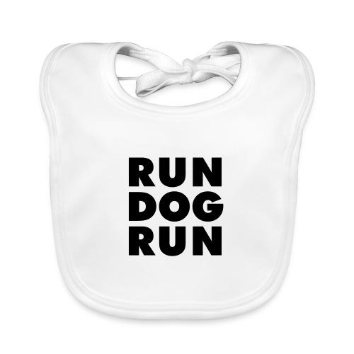 RDR logo svrt - Økologisk babysmekke