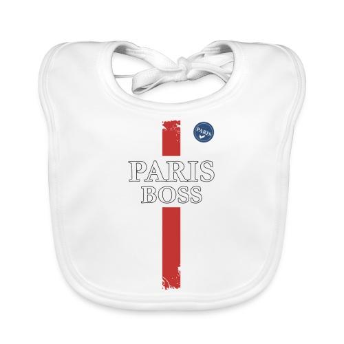 parisfinal11.png - Bavoir bio Bébé
