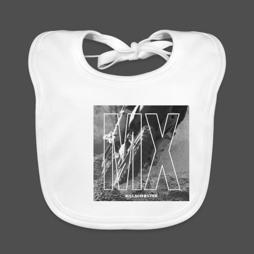 MX1 - Baby Bio-Lätzchen