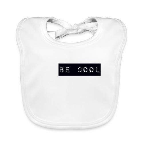 be cool - Baby Organic Bib