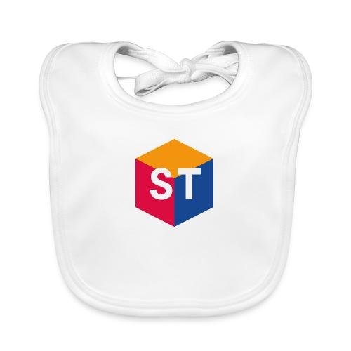 MIT Squad IconSmall ST - Baby Bio-Lätzchen