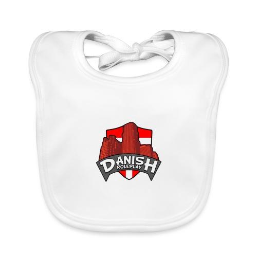 DanishRP Logo - Hagesmække af økologisk bomuld