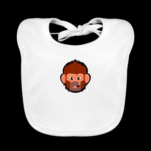 pogo clan t-shirt - Baby økologisk hagesmæk