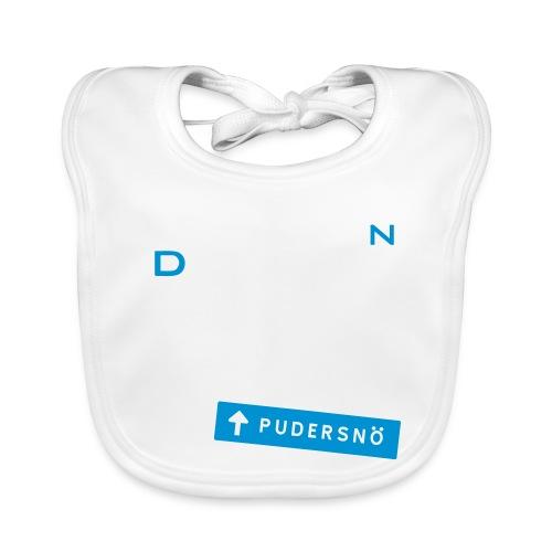 pudersn_2vari - Vauvan ruokalappu