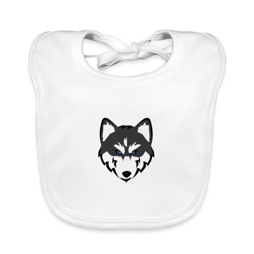 husky - Baby Bio-Lätzchen
