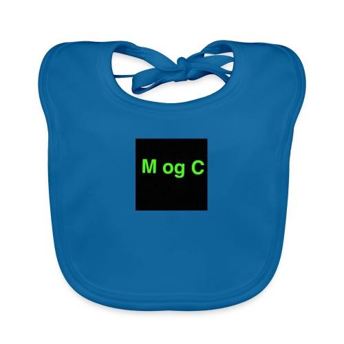 mogc - Hagesmække af økologisk bomuld