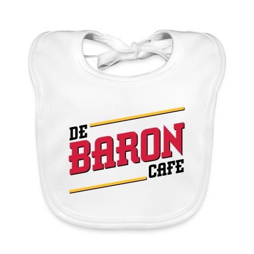 baron logo ai klein kleur - Bio-slabbetje voor baby's