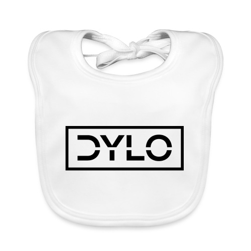 DYLO Logo - Baby Organic Bib