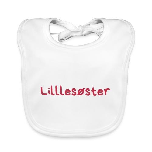 Lillesøster - Baby biosmekke
