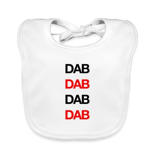 Dab - Baby Organic Bib