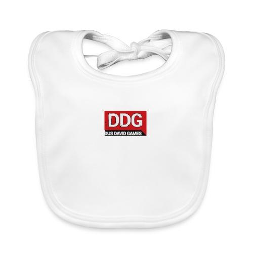 ddg - Bio-slabbetje voor baby's