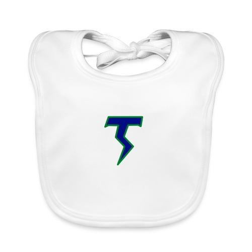 Thunder T png - Baby Organic Bib