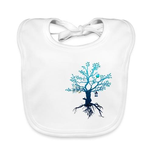 Lebensbaum - Baby Bio-Lätzchen