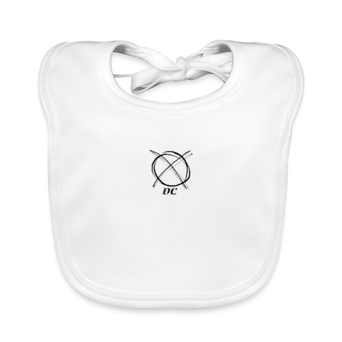 DC fashion x - Bavaglino ecologico per neonato