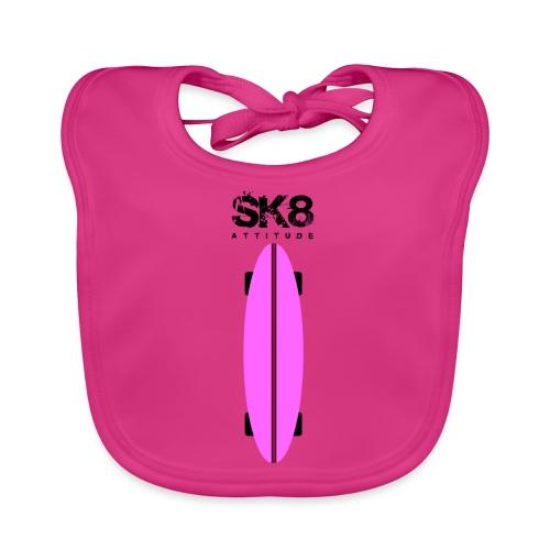 SK8_1_F1-png - Babero ecológico bebé