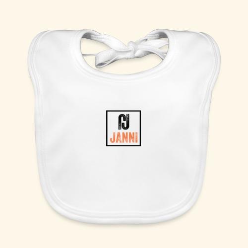 Janni Original Streetwear Collection - Hagesmække af økologisk bomuld