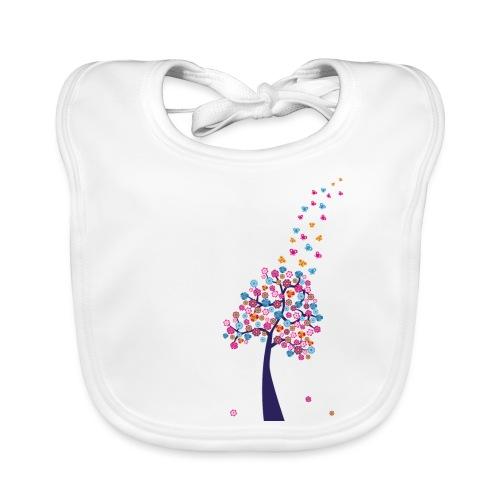 Traum-Baum - Baby Bio-Lätzchen