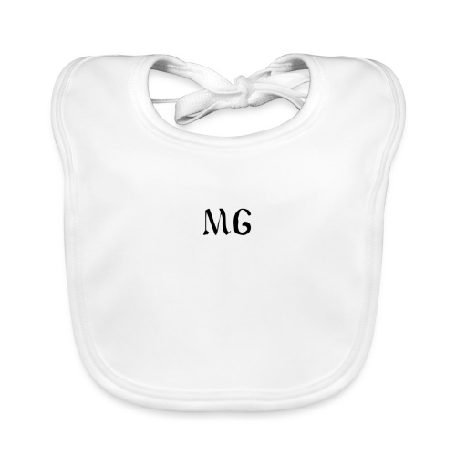 KingMG Merch - Baby Organic Bib