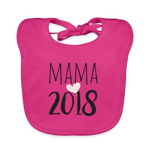 Mama 2018 - Baby Bio-Lätzchen