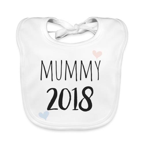 Mummy 2018 - Baby Bio-Lätzchen