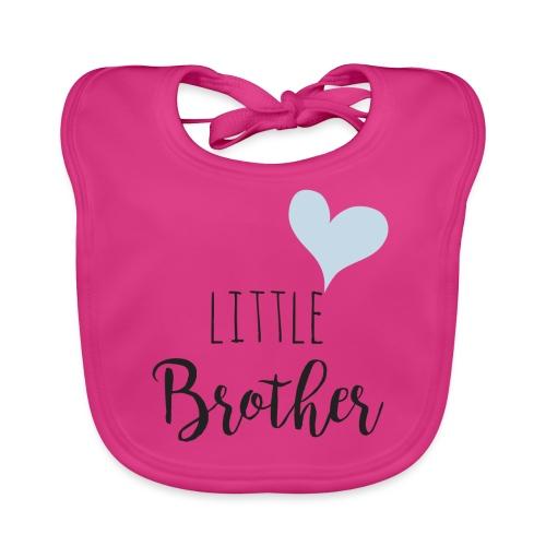 Little Brother - Baby Bio-Lätzchen