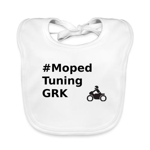 MopedTuningGRK - Baby Bio-Lätzchen