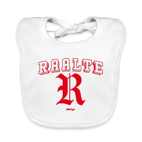 Batzer Salland Series Raalte - Bio-slabbetje voor baby's