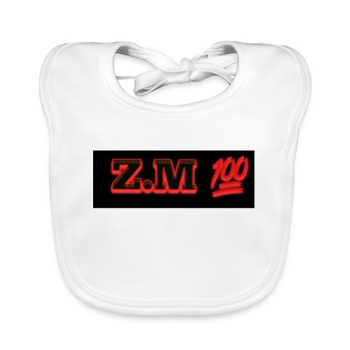 Z.M 100 - Organic Baby Bibs