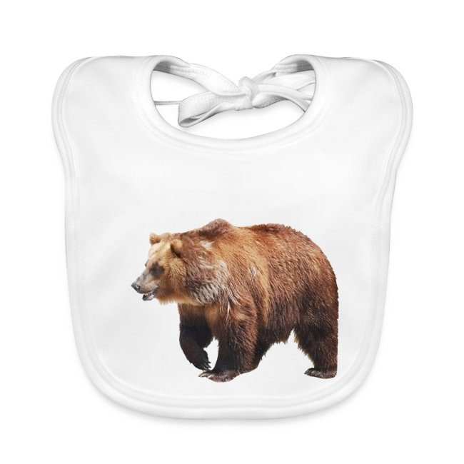 brunbjørn png