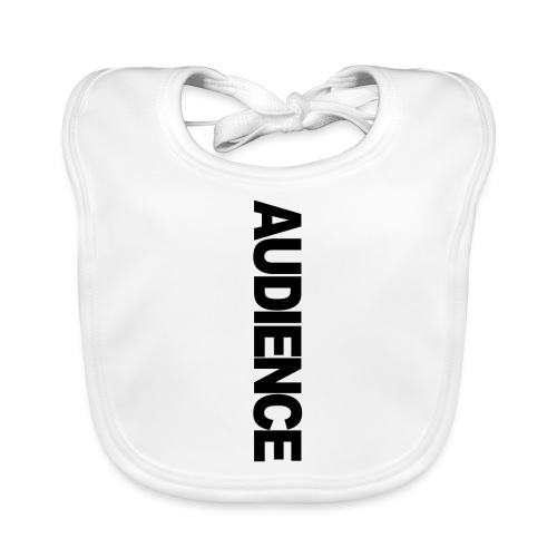 audienceiphonevertical - Organic Baby Bibs