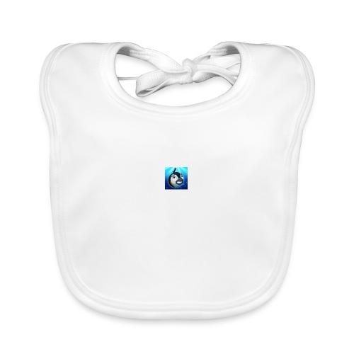t-shirt - Bio-slabbetje voor baby's