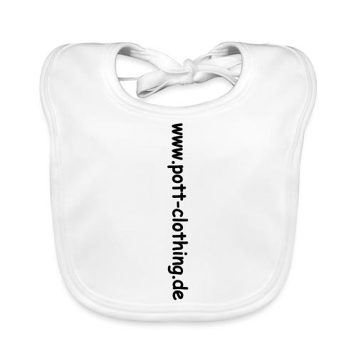 www pott clothing de - Baby Bio-Lätzchen