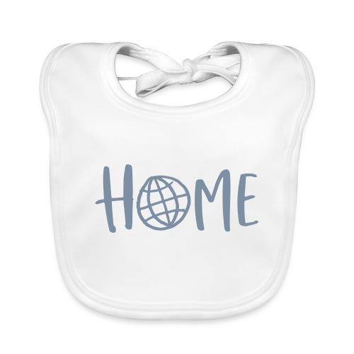HOME - my days for future - Baby Bio-Lätzchen