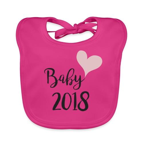 Baby 2018 - Baby Bio-Lätzchen