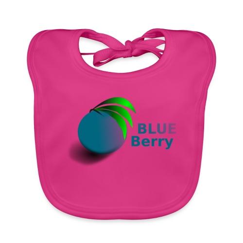 berry - Baby Organic Bib