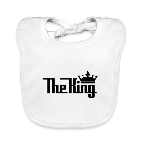 TheKing - Baby Bio-Lätzchen