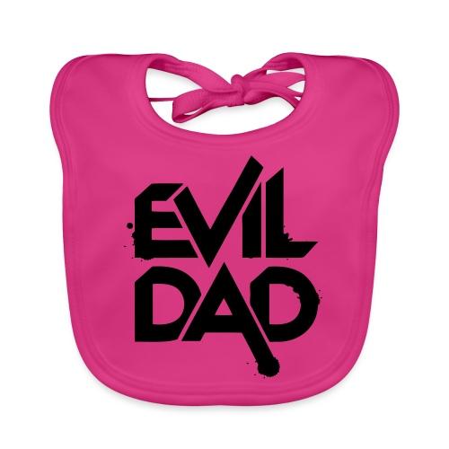 Evildad - Bio-slabbetje voor baby's